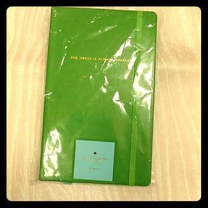 Notebook- Kate Spade
